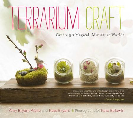 Terrarium Craft Cover