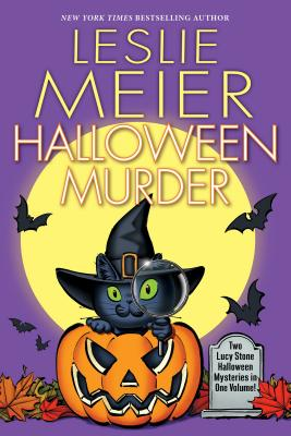 Halloween Murder (A Lucy Stone Mystery) Cover Image