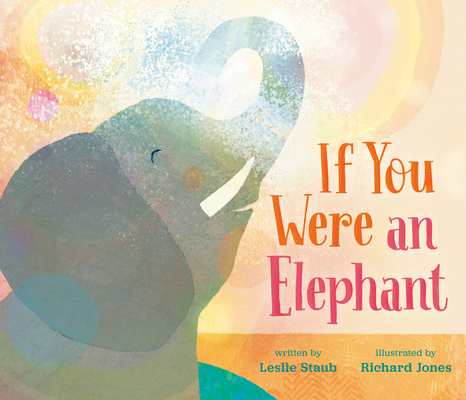 If You Were an Elephant Cover Image