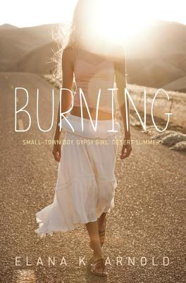 Burning Cover