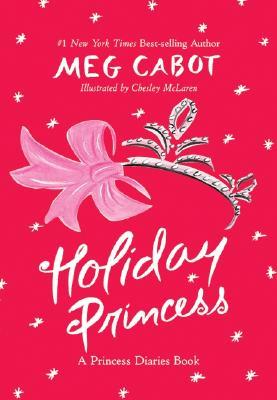 Holiday Princess Cover