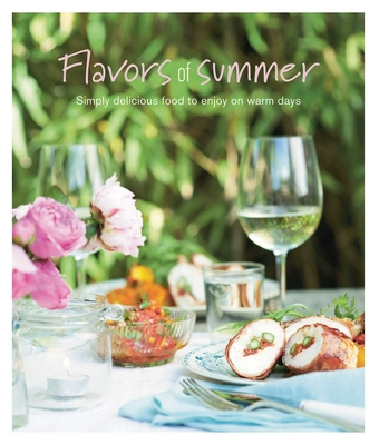 Flavors of Summer Cover