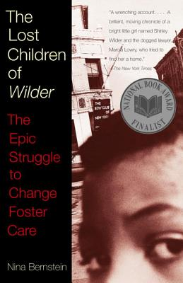 The Lost Children of Wilder Cover
