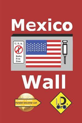 Mexico Wall (Deutsche Ausgabe) Cover Image