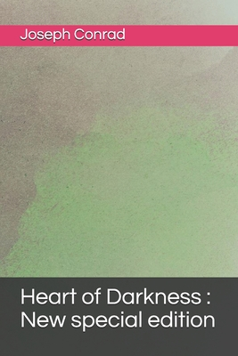 Heart of Darkness: New special edition Cover Image