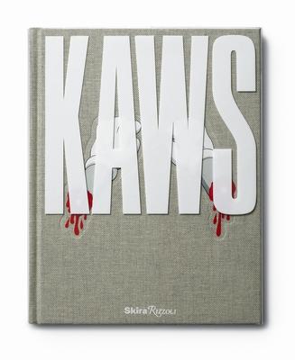 KAWS Cover Image