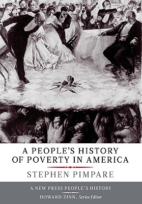 A People's History of Poverty in America Cover