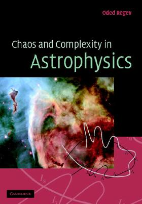 Chaos and Complexity in Astrophysics Cover Image