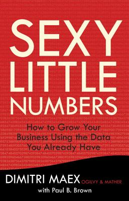 Sexy Little Numbers Cover