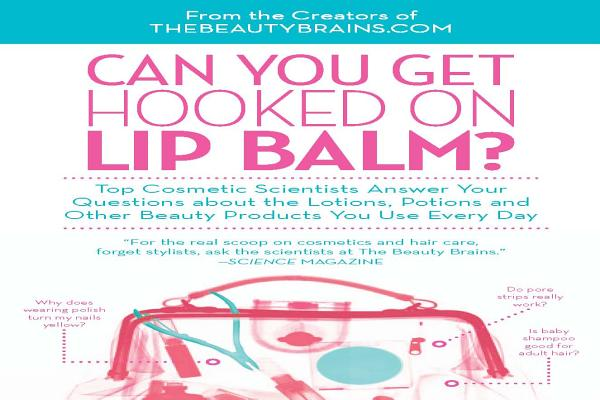 Can You Get Hooked on Lip Balm? Cover