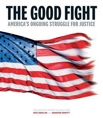 Cover for The Good Fight