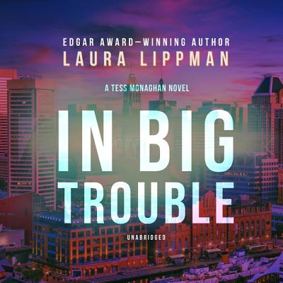 In Big Trouble Cover Image
