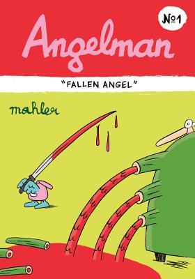 Angelman Cover