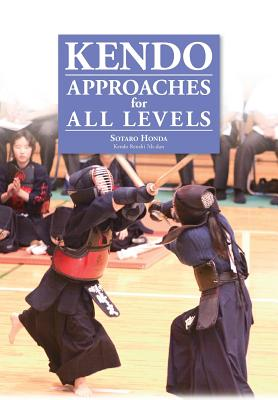 Kendo - Approaches for All Levels Cover Image