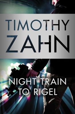 Night Train to Rigel (Quadrail #1) Cover Image