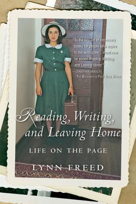 Cover for Reading, Writing, and Leaving Home