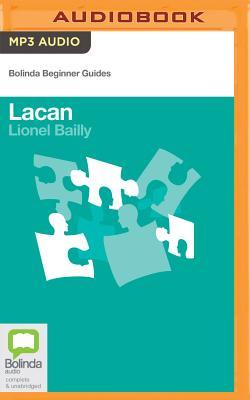 Lacan (Bolinda Beginner Guides) Cover Image