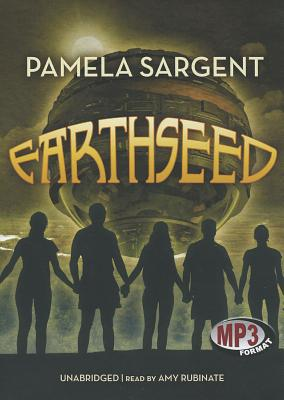 Earthseed (Seed Trilogy #1) Cover Image