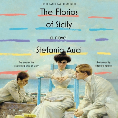 The Florios of Sicily Lib/E Cover Image