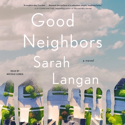 Good Neighbors Cover Image