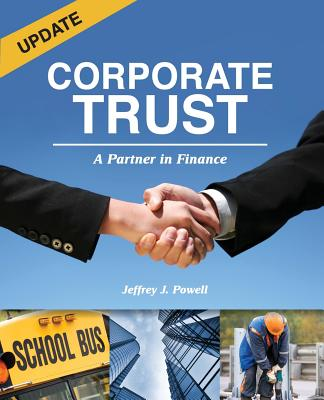 Corporate Trust: A Partner in Finance Cover Image