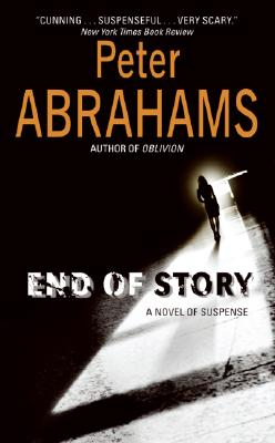 End of Story Cover Image