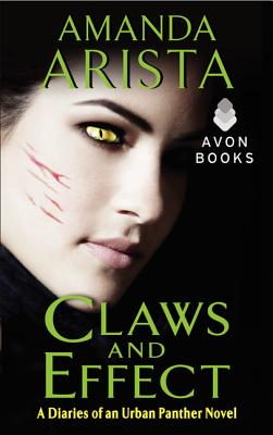 Claws and Effect: A Diaries of an Urban Panther Novel Cover Image