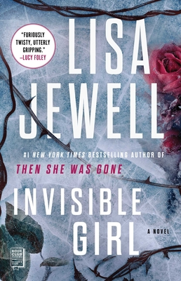 Invisible Girl: A Novel Cover Image