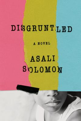 Disgruntled Cover