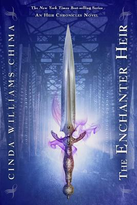 The Enchanter Heir Cover