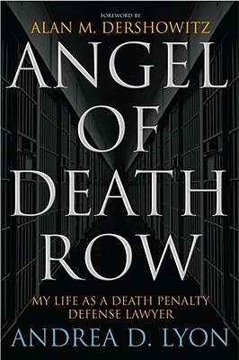Angel of Death Row Cover
