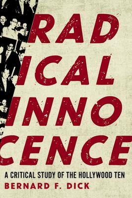 Cover for Radical Innocence