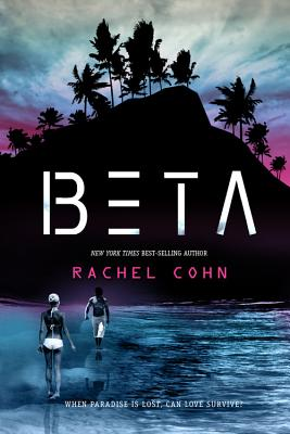 Beta (A Beta Novel) Cover Image