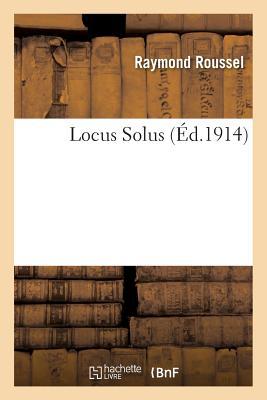 Locus Solus (Litterature) Cover Image