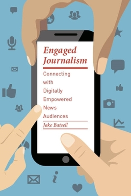 Cover for Engaged Journalism