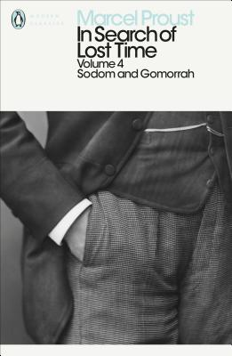 Sodom and Gomorrah Cover Image