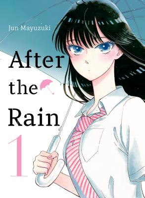 After the Rain, 1 Cover Image