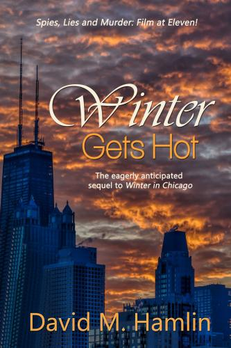 Winter Gets Hot Cover Image
