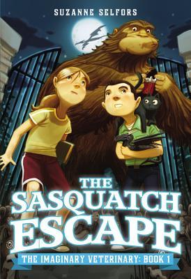 The Sasquatch Escape Cover