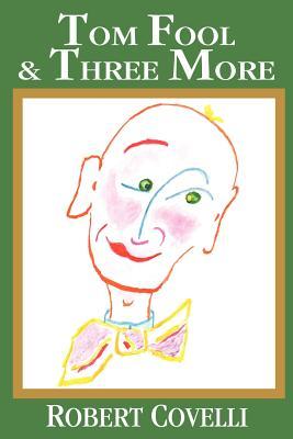 Tom Fool & Three More Cover