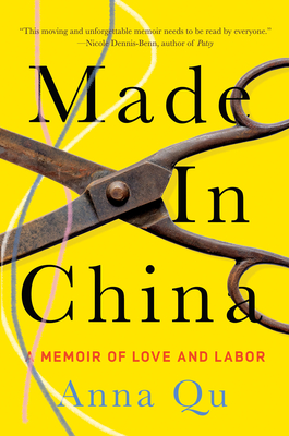 Made in China: A Memoir of Love and Labor Cover Image