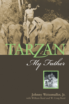 Cover for Tarzan, My Father