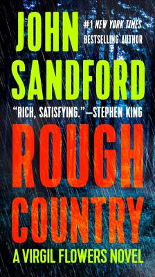Rough Country Cover Image