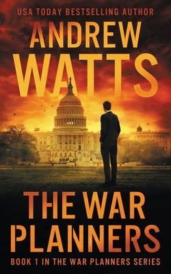 Cover for The War Planners