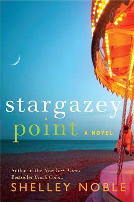 Stargazey Point Cover