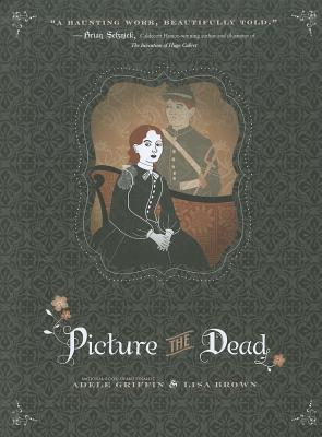 Picture the Dead Cover Image