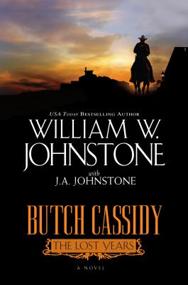 Butch Cassidy Cover