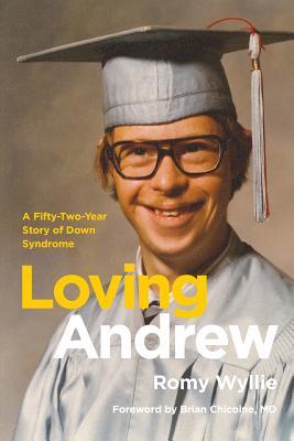 Loving Andrew Cover