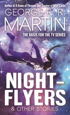 Nightflyers cover image