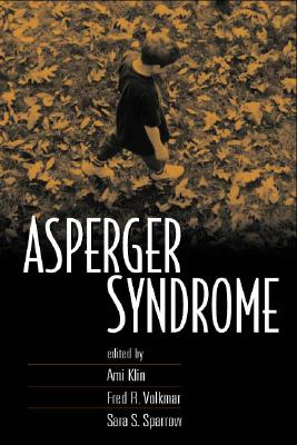 Asperger Syndrome, First Edition Cover Image